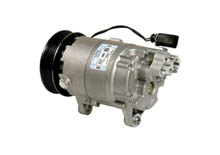 Compressores e partes - Ref.: CO30076 - Compr. Delphi Vw Golf⁄Audi A3⁄Bora⁄New Beatle 1.8 2.0